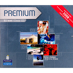 Premium B2 Level - Class Cd