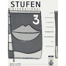 Stufen International 3 - Handbuch Für Den Unterricht