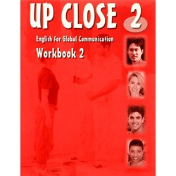 Up Close 2: Workbook