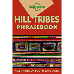Hill Tribes: Phrasebook