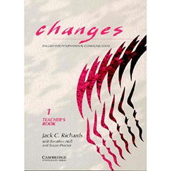 Changes Level 1 - Teacher's Book