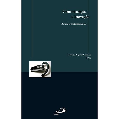 Comunicaçao e Inovaçao