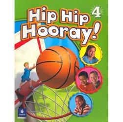 Hip Hip Hooray!: Student