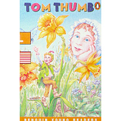 Tom Thumb (big Book)