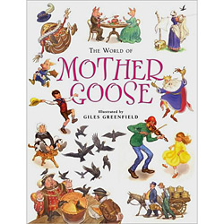World Of Mother Goose, The