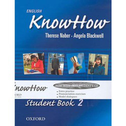 English Knowhow: Student Book 2