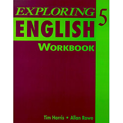 Exploring English 5- Workbook