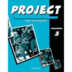 Project Workbook 3