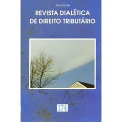 Revista Dialética de Direito Tributário - N⺠174
