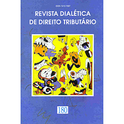 Revista Dialética de Direito Tributário N⺠180