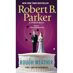 Rough Weather - Pocket