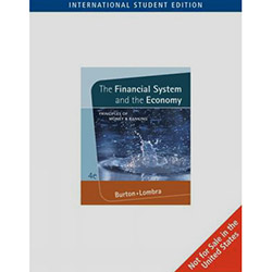 The Financial System And The Economy