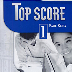 Top Score 1: Class Audio Cd Duplo