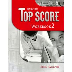Top Score 2 - Workbook