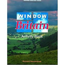 Window On Britain - Activity Book