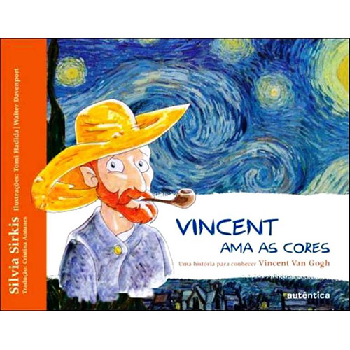 Vincent Ama as Cores