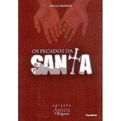 Pecados da Santa, Os