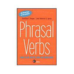Phrasal Verbs: Como Falar Inglês Como um Americano - 450 Phrasal Verbs
