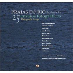 Praias do Rio - 25 Ensaios Fotográficos