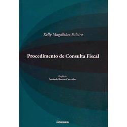 Procedimento de Consulta Fiscal