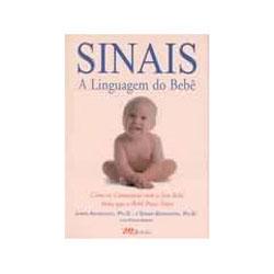 Sinais a Linguagem do Bebe