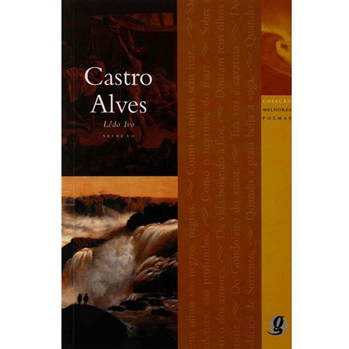 Melhores Poemas de Castro Alves, Os