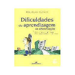 Dificuldades de Apredizagem na Alfabetizacao