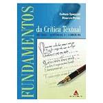 Fundamentos da Critica Textual