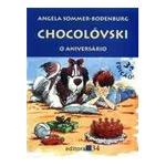 Chocolovski - o Aniversario
