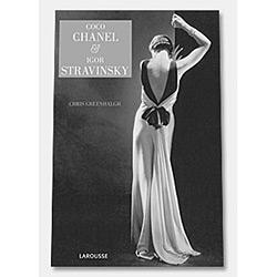 Coco Chanel e Igor Stravinsky