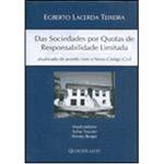 Das Sociedades por Quotas de Responsabilidade Limitada