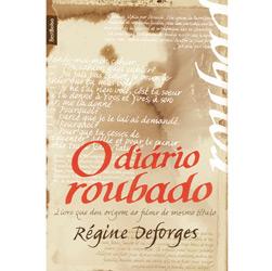 Diario Roubado, O