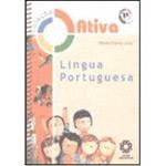 Língua Portuguesa - 1⪠Série - Col. Ativa