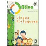 Língua Portuguesa - 2⪠Série - Col. Ativa