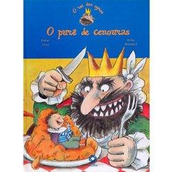 Purê de Cenouras, O