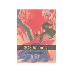 Around The World - Sos Animals - Liani Moraes