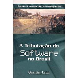 Tributação do Software no Brasil, A