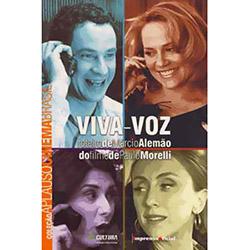 Viva-voz: Roteiro de Filme