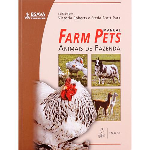 Farm Pets: Animais de Fazenda