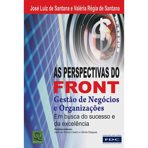 Perspectivas do Front: Gestão de Negócios e Organizações, As