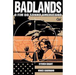 Badlands: o Fim do Sonho Americano
