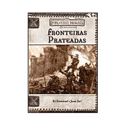 Forgotten Realms - Fronteiras Prateadas