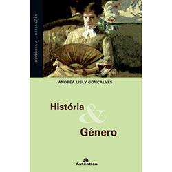 História e Gênero