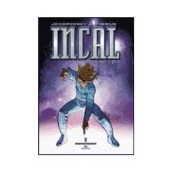 Incal, Vol. 2