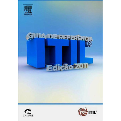 Itil: Guia de Referência