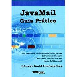 Javamail Guia Prático