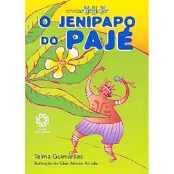 Jenipapo do Pajé, O