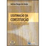 Legitimação da Constituição e Soberania Popular
