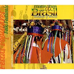 Maravilhas do Brasil: Festa Populares