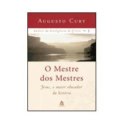 O Mestre dos Mestres: Jesus, o Maoir Educador da História